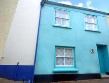 Appledore - Maison de vacances Sailmakers Cottage