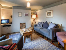 Torquay - Ferienhaus Cooks House