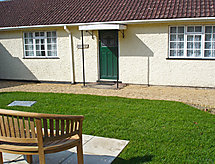 Axminster - Holiday House Musbury