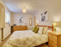 Brixham - Ferienhaus Millstone Cottage