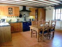 Exeter - Maison de vacances Luccombe Barn