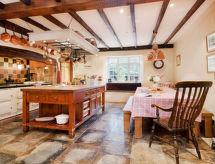 Honiton - Ferienhaus Hutchinghayes Farmhouse