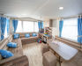 Bild 2 Aussenansicht - Ferienhaus Devon Cliffs, Exmouth