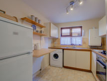 Swanage - Appartement Victoria 12