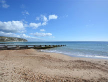 Swanage - Appartement Grand View