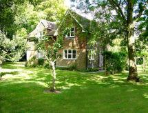Crawley - Maison de vacances Townhouse Bothy