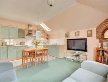 Brighton - Appartement Coachman