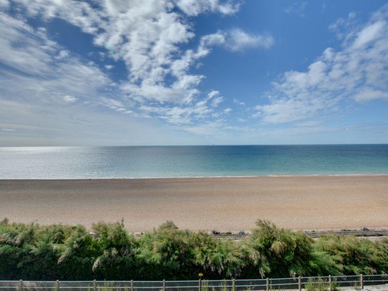 Regency Views Apartment in Brighton