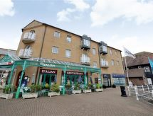 Brighton - Appartement Starboard