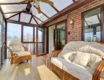 Brighton - Maison de vacances Lewinty