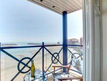 Eastbourne - Appartement Barbuda