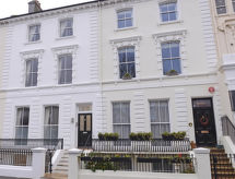 Eastbourne - Appartement Hyde