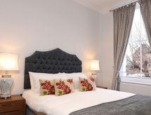 Eastbourne - Appartement Hyde Gardens