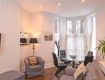 Eastbourne - Appartement Hartington