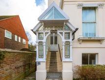 Eastbourne - Appartement Spencer