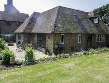 Eastbourne - Maison de vacances Willingdon