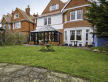 Eastbourne - Maison de vacances Addlington