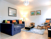 Eastbourne - Appartement North Harbour