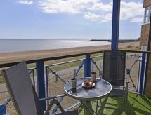 Eastbourne - Appartement Reef