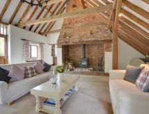 Heathfield - Maison de vacances Warbleton Manor