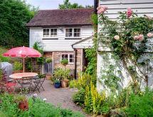 Royal Tunbridge Wells - Maison de vacances Motts Mill