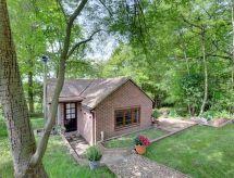 Maresfield - Casa de vacaciones The Lodge