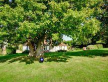 Iden Green - Casa de vacaciones Standen Farm