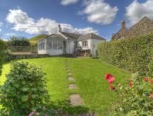 Wooler - Vakantiehuis Rose Cottage