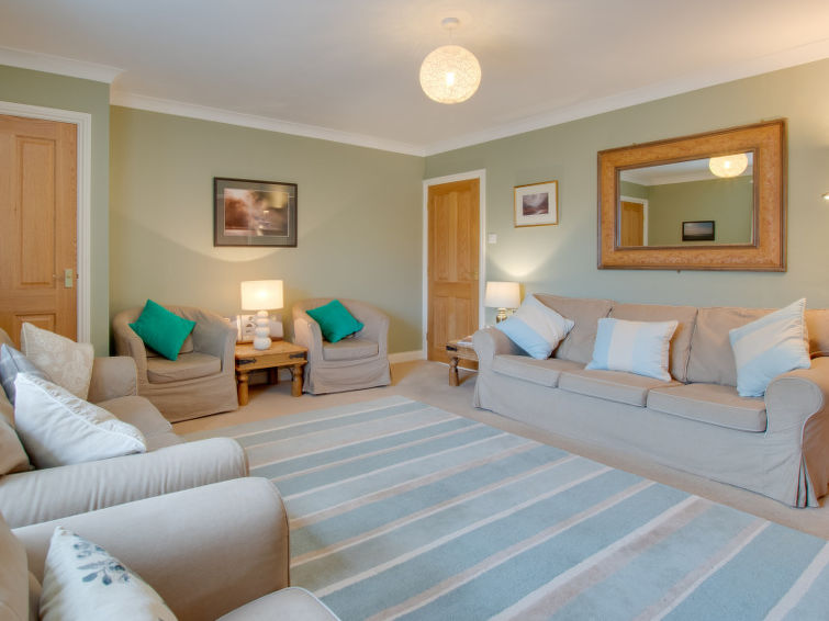 Dunsdale House Accommodation in Wooler