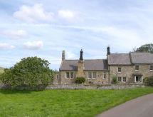 Alnwick - Vakantiehuis The Old School