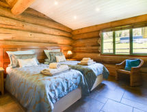 Mount Hooley Lodge