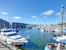 Milford Haven - Appartamento Nelson Quay