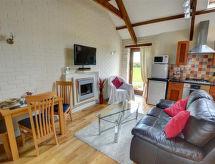 Haverfordwest - Vakantiehuis Palmerston Primrose