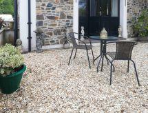 New Quay - Maison de vacances Ty Cregyn