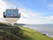 New Quay - Maison de vacances Bro Aeron
