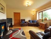 Aberdovey - Maison de vacances Y Gliced