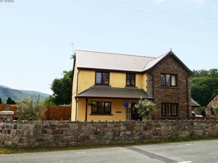 Cornie Wall Accommodation in Swansea