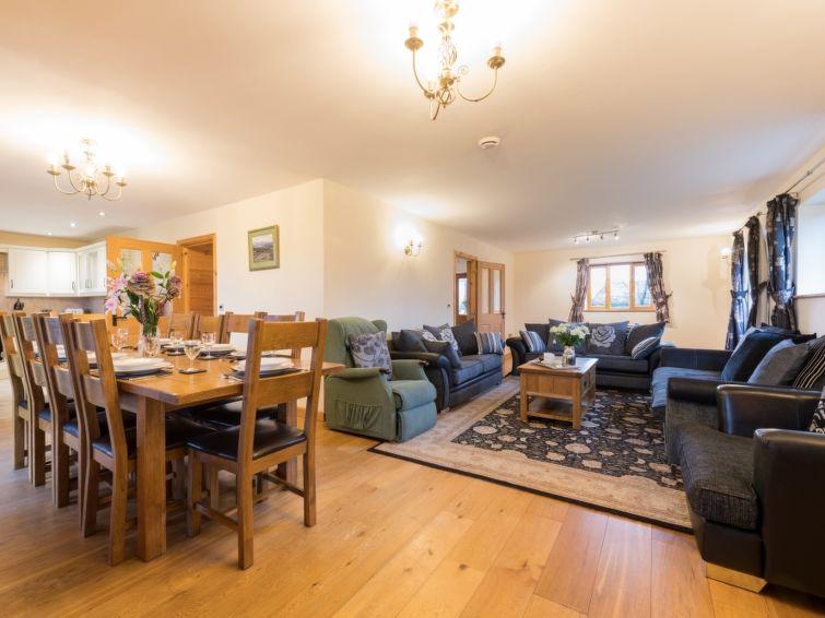 Llety Crai Accommodation in Swansea