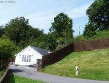 Cardiff - Maison de vacances Cysgod y Coed