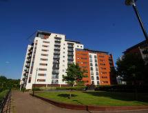 Cardiff - Appartamento Cardiff View