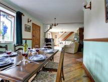 Newtown - Welshpool - Casa de vacaciones Ucheldre