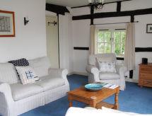 Newtown - Welshpool - Maison de vacances Cwmdulla Barn
