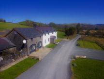 Aberystwyth - Casa de vacaciones Garth