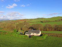 Machynlleth - Casa Panith