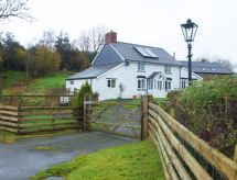 Machynlleth - Maison de vacances The Annet