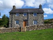 Dolgellau - Maison de vacances Llwyniarth