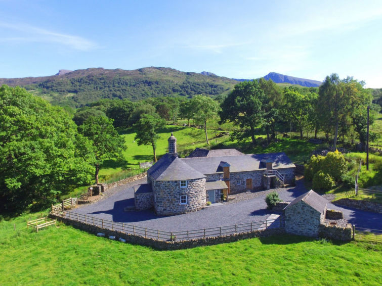 Dolgellau accommodation cottages for rent in Dolgellau apartments to rent in Dolgellau holiday homes to rent in Dolgellau