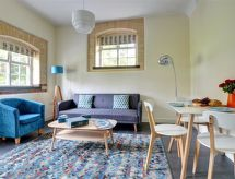 Porthmadog - Apartment Wern Manor Atrium