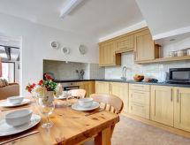 Porthmadog - Vakantiehuis Glaslyn Cottage