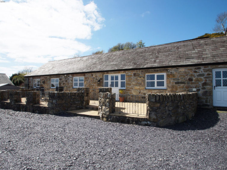 Stabal y Castell Accommodation in Abersoch